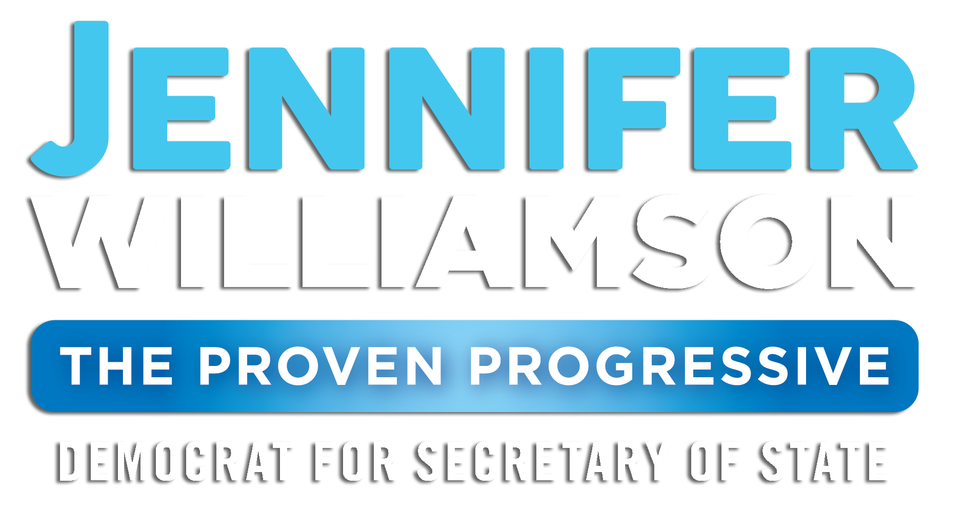 Jennifer Williamson for Secretary of State